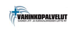 Vahinkopalvelut-logo