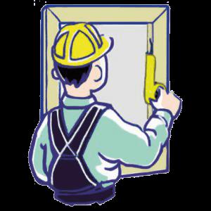 Werker - Sisäilmakorjaukset ja palokatkot